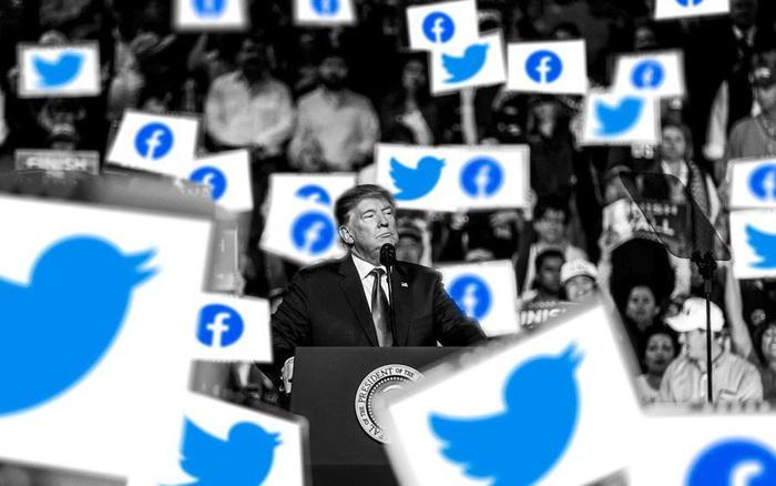 Những đặc quyền, đặc lợi mà Tổng thống Mỹ có được khi sử dụng các mạng xã hội