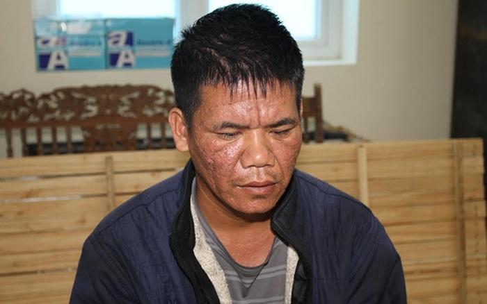 Đã bắt được nghi phạm hiếp dâm, sát hại cô gái 17 tuổi ở Yên Bái