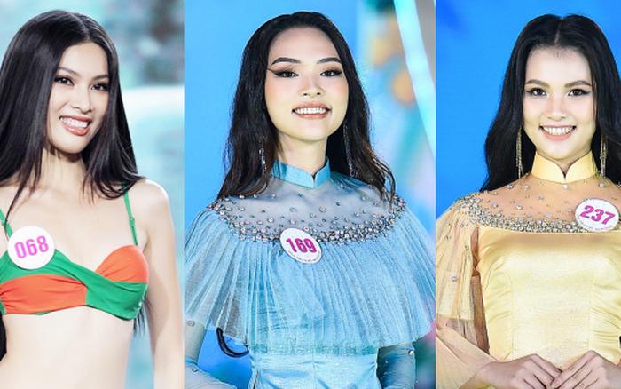 Công bố top 5 Người đẹp du lịch và loạt ứng cử viên giải phụ HHVN 2020: Mỹ nhân mới nổi lên ngôi, tên tuổi đáng gờm