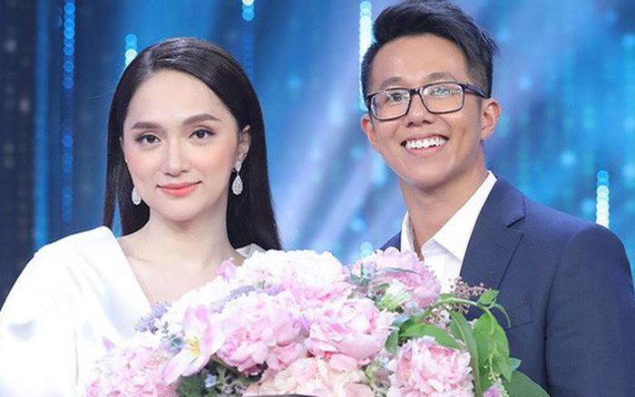 Thực hư chuyện Matt Liu viết tâm thư, lên tiếng bảo vệ Hương Giang giữa loạt drama với antifan