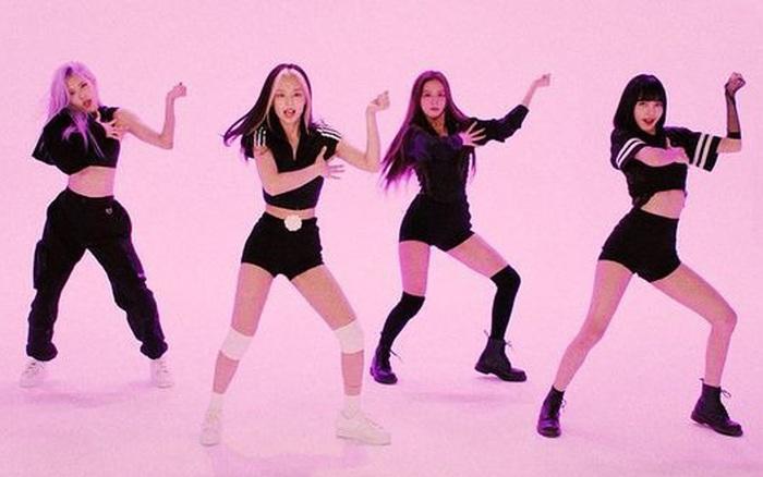 How You Like That bản dance chạm mốc 400 triệu lập kỷ lục toàn Kpop, tốc độ tăng view cứ như 1 MV chính thức khiến ai cũng choáng