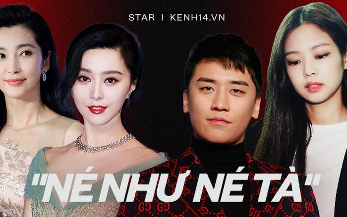 Những nhân vật khiến mỹ nhân châu Á