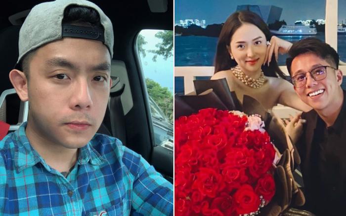 Giữa tin đồn Matt Liu không tặng Hương Giang xe 8 tỷ, Tống Đông Khuê bị đào lại chuyện gây hiểu lầm tặng xe 5 tỷ cho bạn gái - tống đông khuê