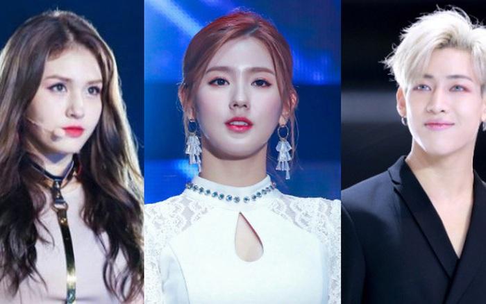 11 thành viên hụt các nhóm nhạc hot nhất Kpop: Mỹ nhân hụt suất vào BLACKPINK thành nữ thần mới, BIGBANG suýt có 6 người?