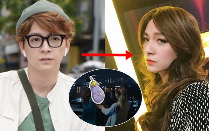 Ekip Em Là Của Em bật mí nữ chính bí ẩn Jessica Hoàng Anh, nghe như Ngô Kiến Huy giả gái vậy ta?