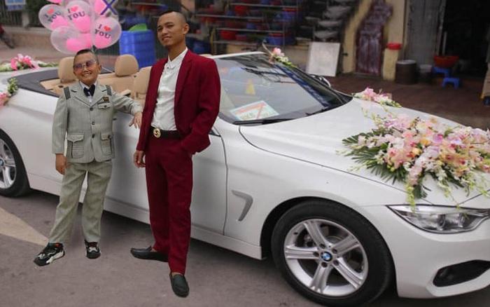 Anh em Tam Mao bất ngờ làm clip hỏi vợ với siêu xe, lại một đám cưới khủng trong năm 2020 ư?