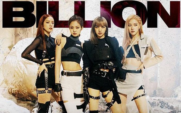 BLACKPINK có MV thứ 2 cán mốc 1,1 tỷ lượt xem với thời gian kỷ lục, BTS không có cửa sánh cùng?