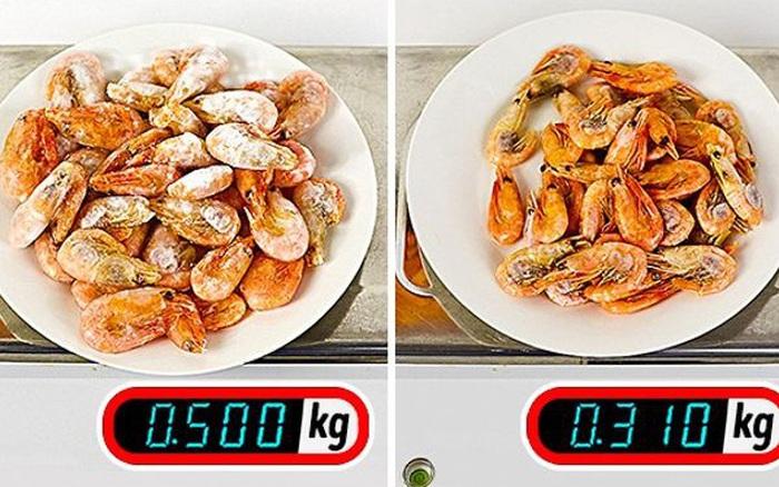 Những sự thật về đồ ăn mà nhà sản xuất không bao giờ tiết lộ, chỉ nhìn thôi thì xác định bị lừa
