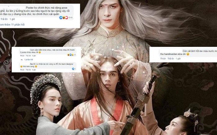 Netizen tranh cãi lớn sau khi Nguyễn Trần Trung Quân và Denis Đặng giải thích về sự ...