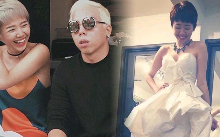 HOT: Tóc Tiên và Hoàng Touliver tổ chức đám cưới thứ 5 tuần này (20/2) tại ...