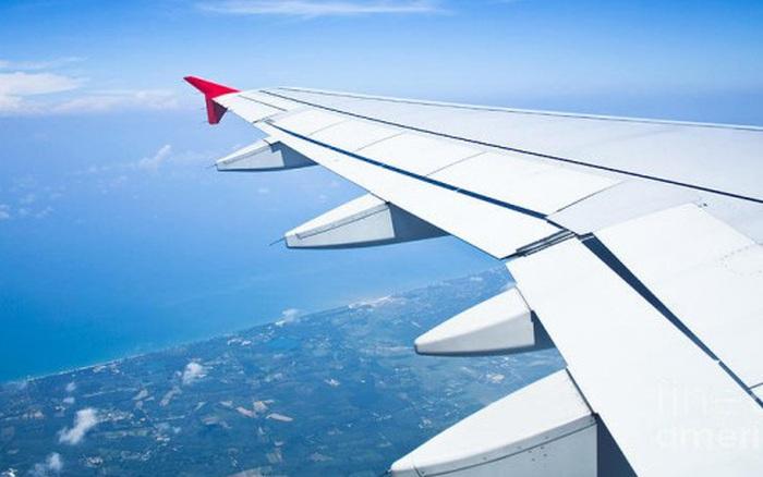 """Những bí mật về chiếc cánh máy bay có thể khiến bạn """"sốc"""" vì ngạc nhiên: ..."""