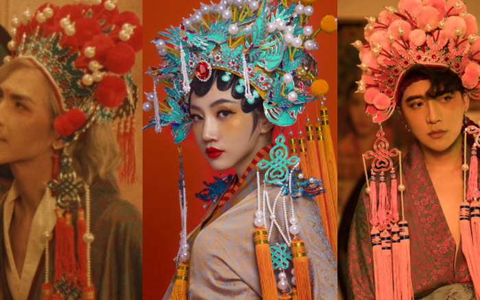 2 MV mùa Valentine của Orange kết hợp cùng Denis Đặng và Châu Đăng Khoa đều dính ...