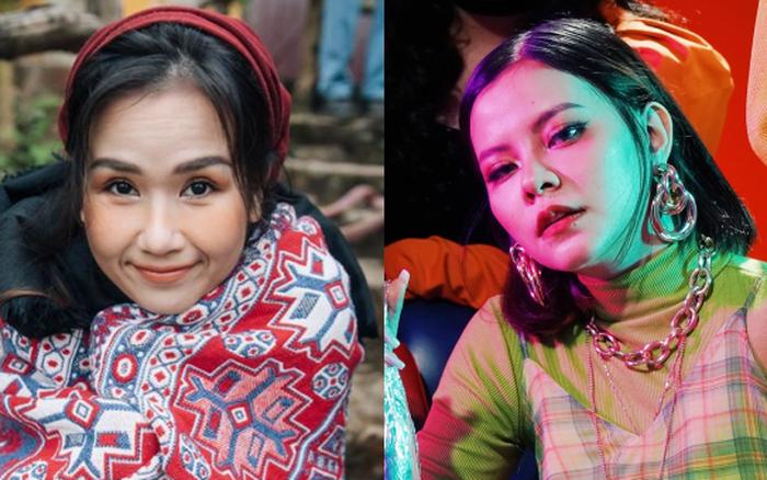 Võ Hạ Trâm và Tia Thiện Hiếu cùng ra mắt MV trong ngày đẹp 20/02/2020