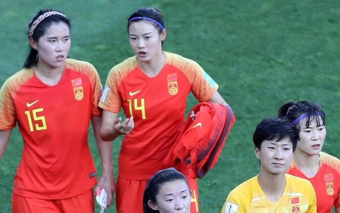 """Tuyển nữ Trung Quốc """"bơ vơ"""": Xin ở Australia tránh dịch chờ sang Hàn Quốc thi đấu, ... - xổ số ngày 07122019"""