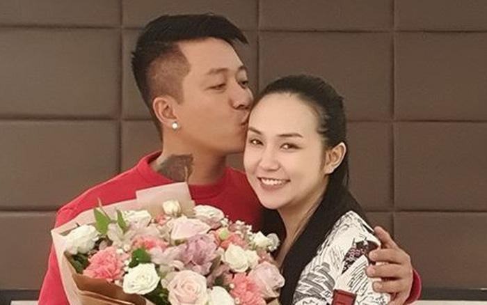 Bà xã Hương Baby bị đồn đòi ly hôn vì chồng ăn chơi trác táng, Tuấn ...