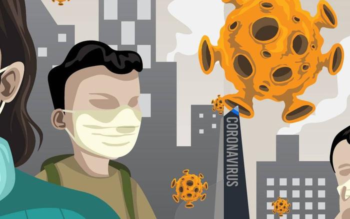 """Giữa đại dịch virus corona, CDC Mỹ đưa Việt Nam vào danh sách """"có biểu hiện lây ... - xs thứ sáu"""