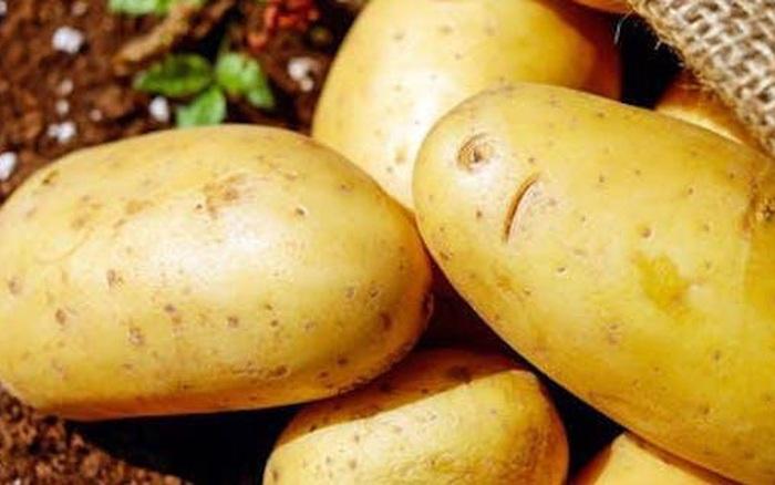 Chỉ 1 ly nước ép khoai tây mỗi ngày cho da sáng dáng xinh lại chữa bệnh, tăng ...