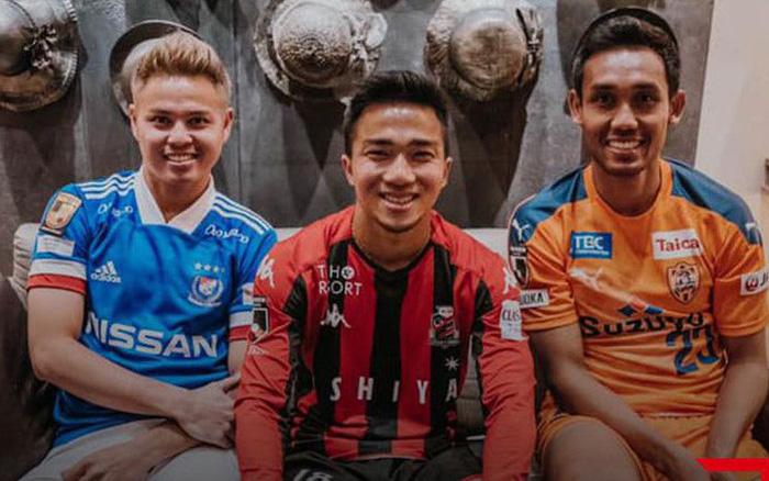 """""""Messi Thái"""" ngại nói về Covid-19, tuyển Thái Lan quyết tìm cách triệu ..."""