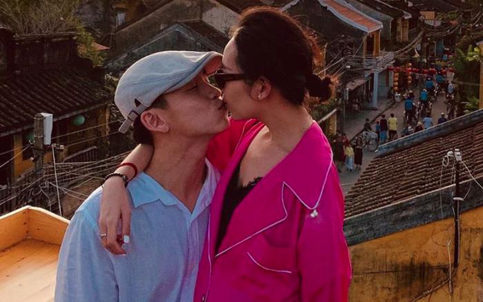 MC Quang Bảo công khai bạn gái doanh nhân sau thời gian giấu kỹ: Là giám đốc ... - kết quả xổ số đồng tháp