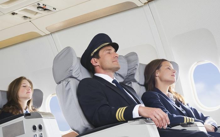 """Những chi tiết nhỏ chẳng ai để ý này hoá ra có thể quyết định """"vận mệnh"""" chuyến bay, ..."""