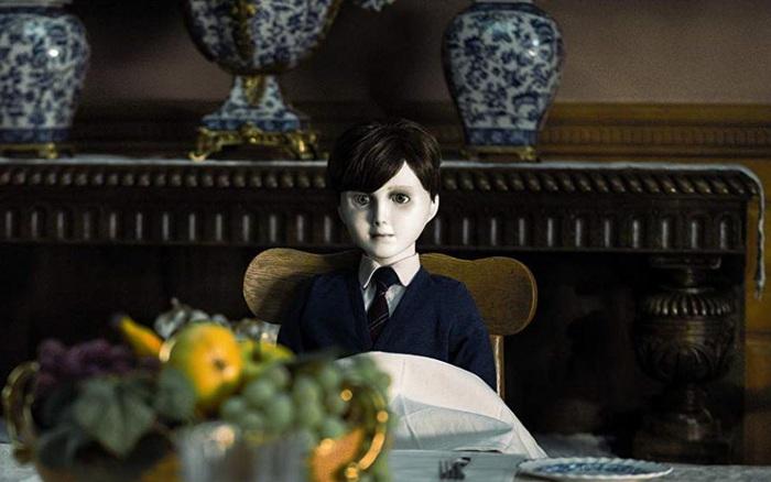Top 5 ma búp bê gây ấn tượng trong vũ trụ điện ảnh kinh dị, cậu bé ma Brahms tái ... - xổ số ngày 07122019