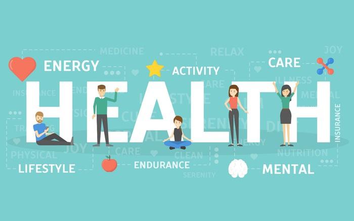 Dù cuộc sống biến động ra sao, có sức khỏe bạn sẽ nắm giữ tất cả, vậy nên đừng ...