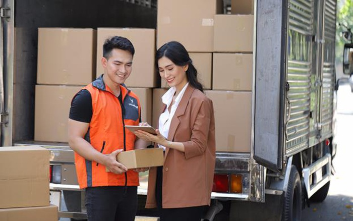 Ứng dụng giúp doanh nghiệp tiết kiệm lên đến một nửa chi phí vận chuyển
