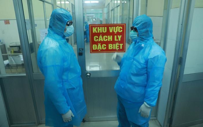 Lộ trình qua nhiều điểm du lịch nổi tiếng của ca nhiễm Covid-19 thứ 33
