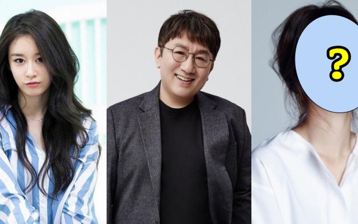 """CEO Big Hit từng sản xuất âm nhạc cho T-Ara, 2AM, Davichi hay """"nữ hoàng nhạc phim"""" ..."""