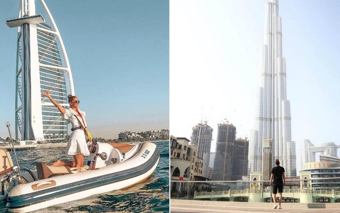 """10 công trình chứng tỏ Dubai là """"quốc gia của mọi cái nhất"""" trên thế giới, xem ..."""