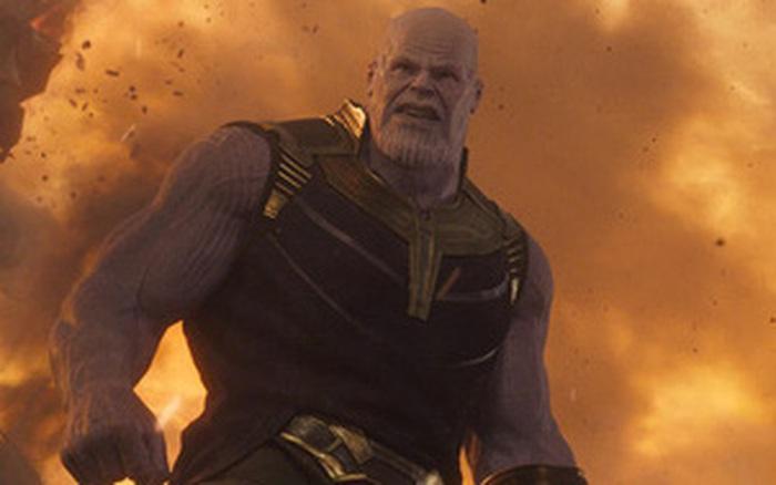 Ở nhà phòng dịch, Marvel lôi ảnh cũ từ Avengers: Infinity War ra khoe cũng đủ làm fan ...
