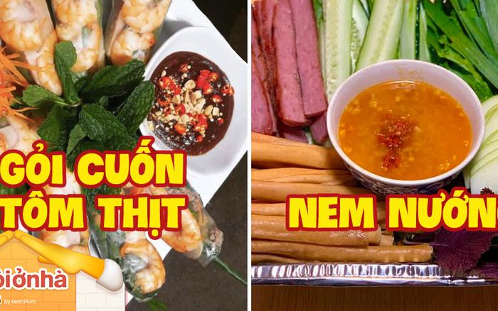 Góc phát hiện: Hoá ra đồ ăn Việt Nam rất được ưa chuộng trong bữa ăn cách ly tại ...