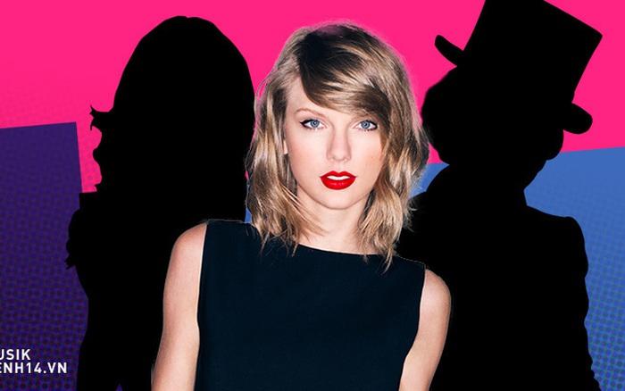 Taylor Swift thu về hơn 925 triệu USD từ tour diễn 20 năm qua, nhưng vẫn còn kém 3 ...