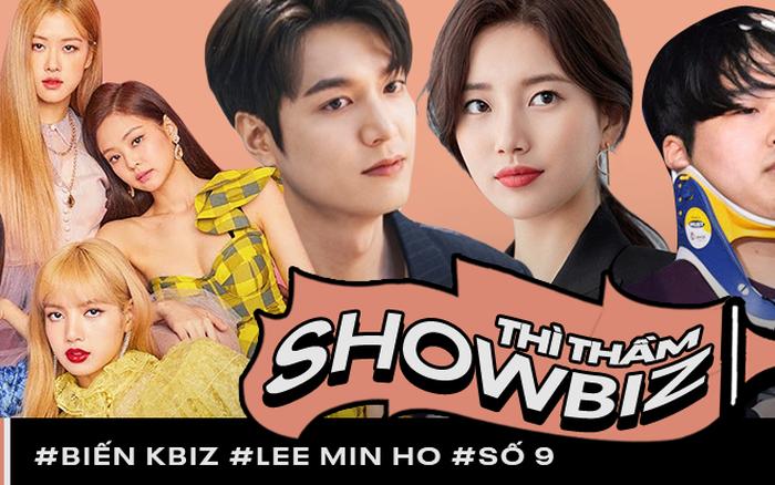 """Thì thầm Kbiz: """"Bệ hạ"""" Lee Min Ho - Suzy tái hợp, lộ diện danh sách sao bị ..."""