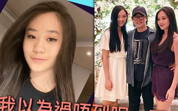Sự việc nóng top 2 Weibo: Con gái Lý Liên Kiệt tái phát bệnh nặng tại Mỹ