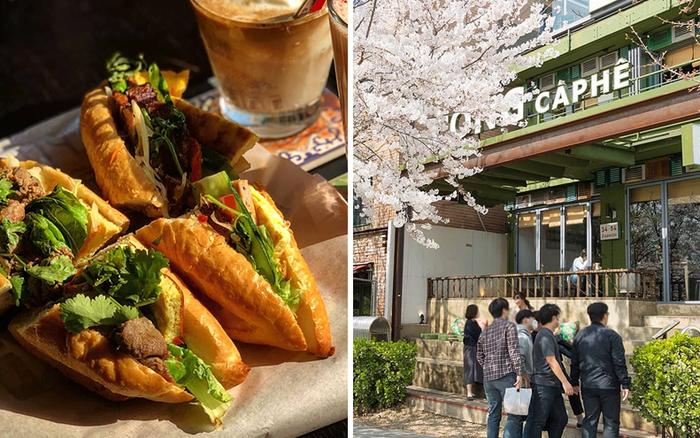 Tự hào khôn xiết với 3 thương hiệu đồ ăn uống Việt Nam đã xuất ngoại thành công, ...