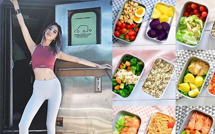 Thực đơn ăn kiêng ít calo cho 7 ngày với bông cải, giảm ngay 3kg ...