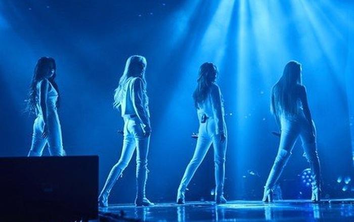 Girlgroup Kpop nổi tiếng hát hay nhưng 5 lần 7 lượt dính tranh cãi đạo nhái