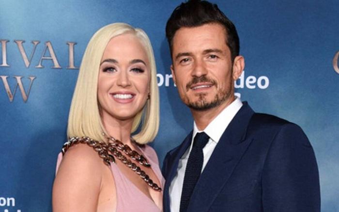 Katy Perry chính thức thông báo giới tính con đầu lòng ngay trên MXH, bức ...