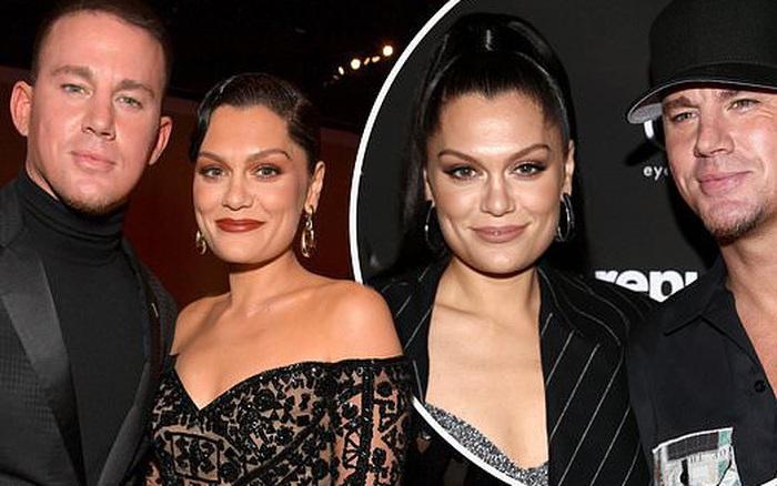 "Thêm 1 cặp Holllywood ""toang"": Tài tử Channing Tatum chia tay Jessie J sau 3 ..."