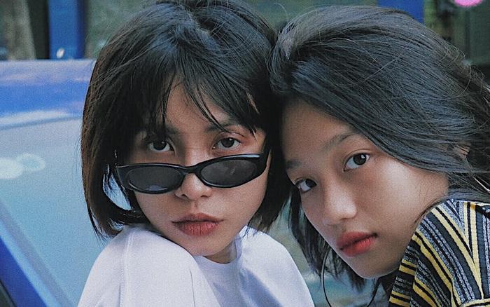 Cặp gái xinh Sài Gòn sẵn sàng comeout để thoải mái ...
