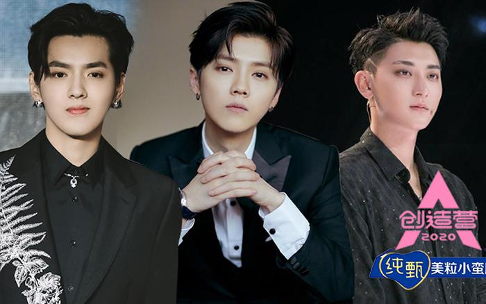 Quá khứ rời nhóm của bộ 3 HLV cựu thành viên EXO