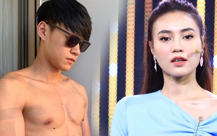"""Cận cảnh body của hot boy Sữa Chua khiến Lan Ngọc """"điêu đứng"""" trên ... - cực phẩm"""