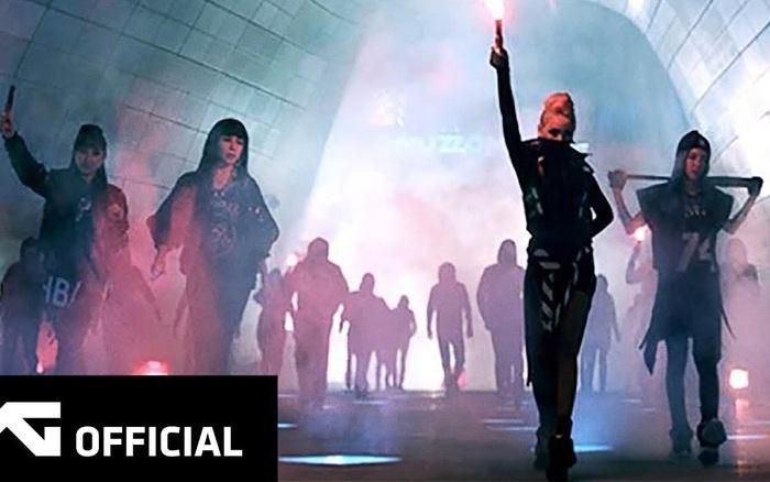 Những MV đắt đỏ của Kpop