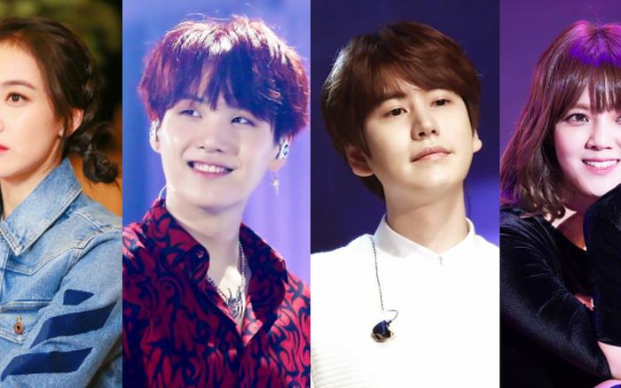 15 ca phẫu thuật nghiêm trọng của idol Kpop: 2 thành viên Suju cận kề ...