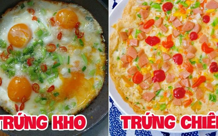 """Dân mạng phát lú với món """"trứng kho"""" của người miền Tây: ..."""
