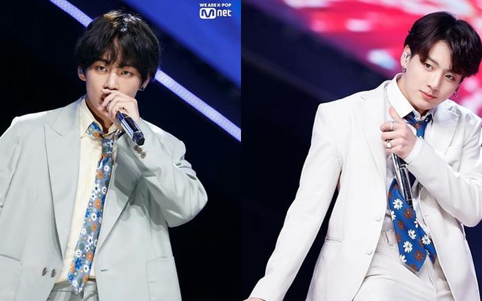 """15 fancam của nam idol trên Mnet gọi tên BTS, nhóm """"em trai"""" ..."""