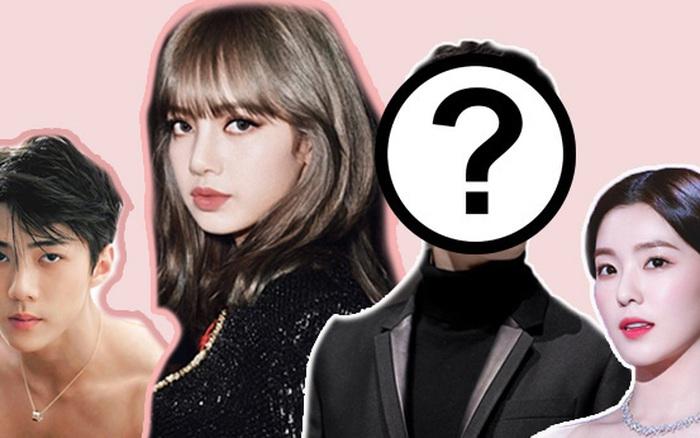 Top 10 gương mặt đẹp nhất châu Á 2020: Lisa đánh bại loạt nữ thần Hoa - ...