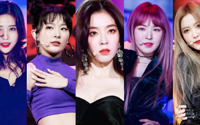Ly kỳ chuyện 5 mỹ nhân Red Velvet được SM tuyển chọn: Irene là nữ thần từ hồi thực tập, ...