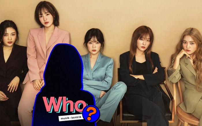 Irene từng bị đánh trượt trước khi gia nhập Red Velvet, 1 thành viên bị ...